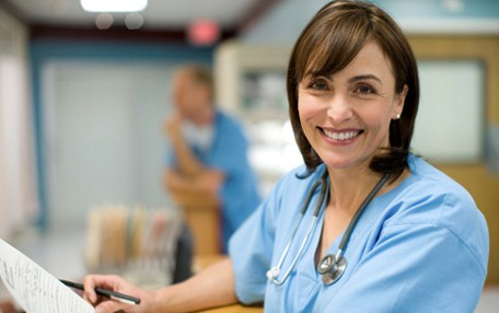 franchise-support-grinning-nurse